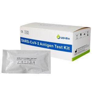 ud bio sars cov 2 antigen test kit new