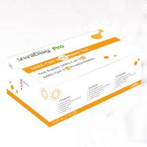 vivadiag™ pro sars cov 2 ag rapid test new