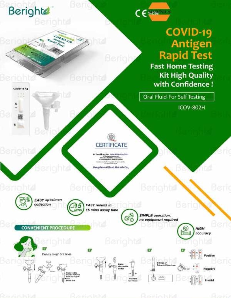 beright covid 19 antigen rapid test