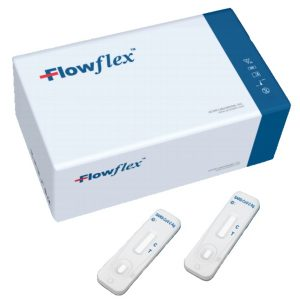 flowflex covid19 test kit