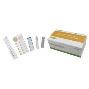 lyher novel coronavirus (covid 19) antigen test kit