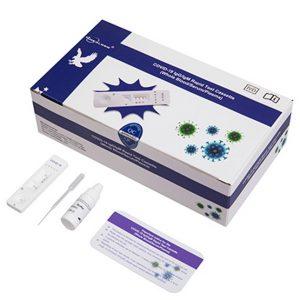orientgene rapid covid 19 antigen self test new